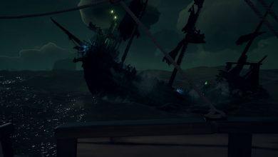 Photo of Sea of Thieves | Nos mares amaldiçoados de Cursed Sails! (Relato)