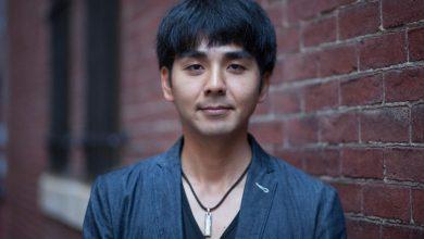 Photo of Shota Nakama, criador da Video Game Orchestra, estará na BGS 2018