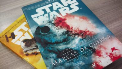 Photo of Star Wars – Marcas da Guerra | Aventura independente! (Leitura Concluída)