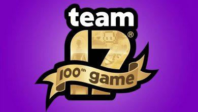 Photo of Team17 celebra o marco de 100 games publicados com Planet Alpha