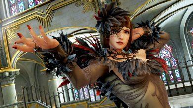 Photo of Anna Williams e Lei Wulong já estão disponíveis no Season Pass 2 de Tekken 7