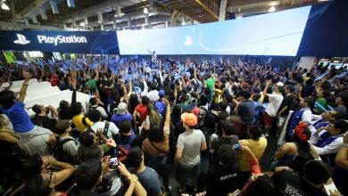 Photo of BGS | Agenda Meet & Greet Intel com celebridades da indústria dos games