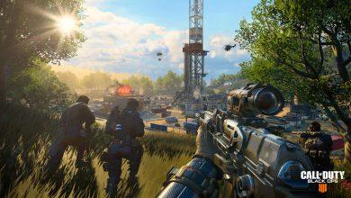 Photo of Beta de Blackout, em Call of Duty: Black Ops 4, começa nesta semana