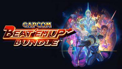 Photo of Clássicos de Pancadaria Arcade reunidos em Capcom Beat 'Em Up Bundle