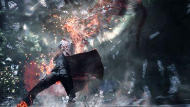 Photo of Novo Trailer de Devil May Cry 5 introduz o gameplay explosivo de Dante