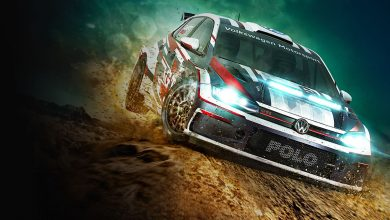 Photo of Codemasters anuncia DiRT RALLY 2.0 para fevereiro de 2019