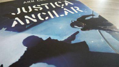 Photo of Justiça Ancilar | Naves pensantes! (Leitura concluída)