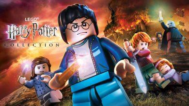 Photo of LEGO Harry Potter: Collection chega no Xbox One e Switch em outubro