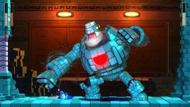 Photo of Demo de Mega Man 11 desafia a comunidade a derrotar Block Man