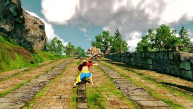 Photo of Data de lançamento de One Piece World Seeker muda para 2019
