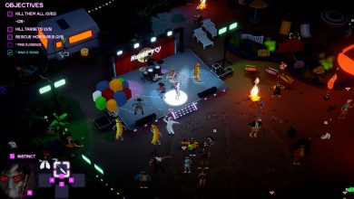 Photo of Festas de matar, Party Hard 2 chega ao Steam em 25 de outubro