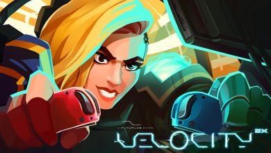 Photo of Velocity 2X está chegando em 20 de setembro ao Switch