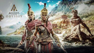 Photo of Na pele de heróis espartanos, Assassin's Creed Odyssey chega às lojas