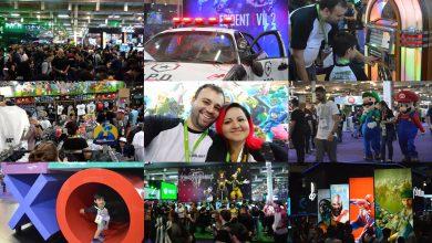 Photo of #BGS2018 | Uma Brasil Game Show de novas experiências! (Relato)