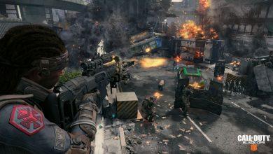 Photo of Zumbis, battle royale e multiplayer, Call of Duty: Black Ops 4 já disponível