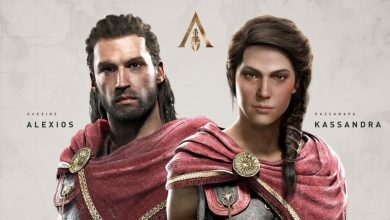 Photo of Ubisoft revela dubladores de Assassin's Creed: Odyssey