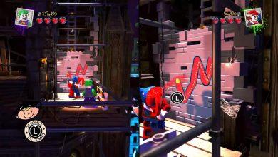 Photo of GAMEPLAY | Início de LEGO DC Super-Villains e os atuais jogos LEGO