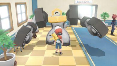 Photo of Melmetal, a evolução do Pokémon mítico Meltan foi descoberto
