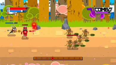 Photo of Ninjin: Clash of Carrots | Nunca roube cenouras de ninjas! (Impressões)