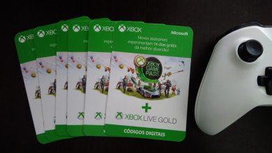 Photo of Sorteio   14 dias de Xbox Game Pass com Live Gold