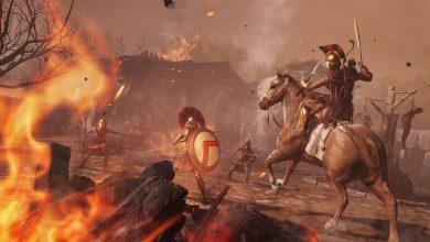 Photo of Primeiro conteúdo do Season Pass de Assassin's Creed Odyssey em dezembro