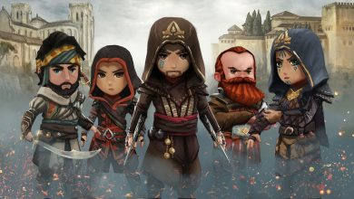 Photo of Assassin's Creed: Rebellion já está disponível para dispositivos móveis