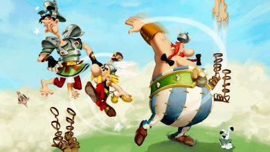 Photo of Gauleses remasterizados retornam em Asterix and Obelix XXL 2
