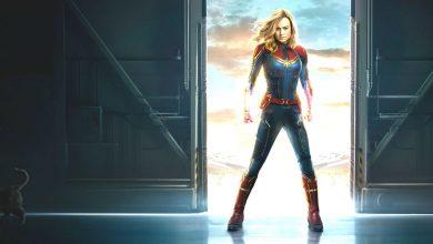 Photo of Brie Larson, a Capitã Marvel, confirma presença na CCXP 2018