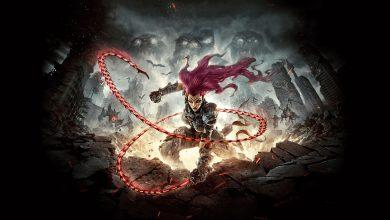 Photo of Com conteúdo exclusivo, pré-venda de Darksiders III já disponível no Brasil