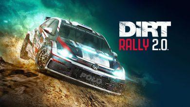 Photo of Anunciadas as versões Day One e o conteúdo de pré compra de DiRT Rally 2.0