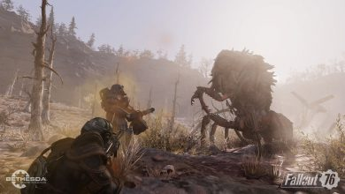 Photo of Sobreviventes, Fallout 76 já disponível mundialmente