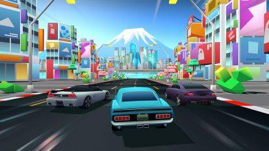 Photo of Horizon Chase Turbo chegou ao Switch e Xbox One cheio de novidades