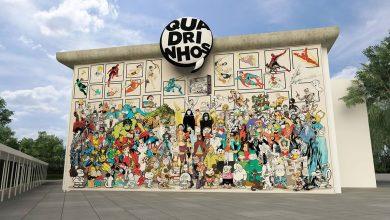 Photo of Iniciando esta semana, Quadrinhos é a nova exposição do MIS