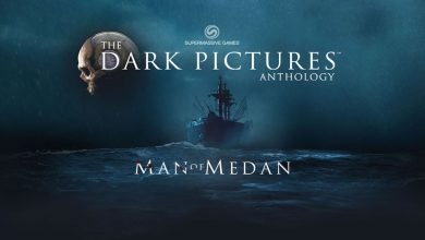 Photo of Teaser, o Curador apresenta The Dark Pictures Anthology