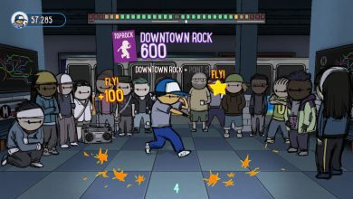 Photo of Floor Kids tem break dance e agora também está nos atuais consoles