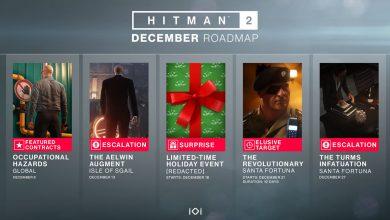 Photo of HITMAN 2 | Próximos conteúdos gratuitos e novo vídeo How to Hitman