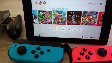 Photo of Nintendo Switch | Impressões, altos e baixos do console! (Opinião)