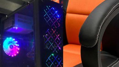 Photo of OEX Game lança linha de cadeiras e gabinete gamer no Brasil