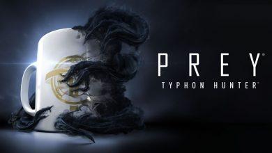 Photo of Prey: Typhon Hunter, com modo multiplayer e experiência VR, já disponível