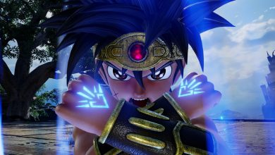Photo of Dai, de Dragon Quest: The Adventures of Dai, em JUMP FORCE