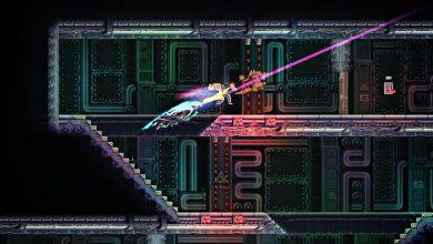 Photo of Askiisoft e Devolver Digital se juntam para Katana ZERO