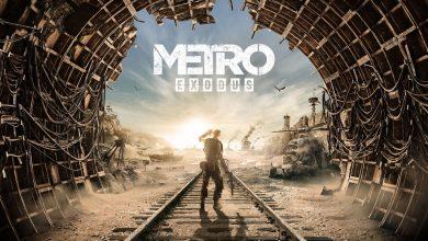 Photo of Metro Exodus chegará ao PC de forma exclusiva pela Epic Games Store