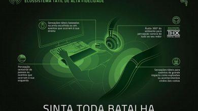 Photo of Razer apresenta novos produtos e novidades na CES 2019