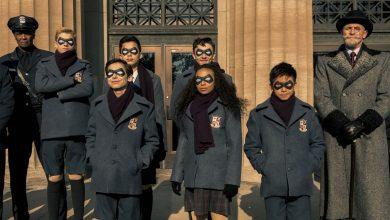 Photo of Netflix lança o trailer oficial de The Umbrella Academy