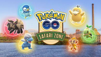 Photo of Pokémon GO Zona de Safári no Brasil, em Porto Alegre