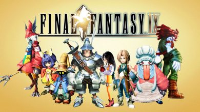 Photo of Final Fantasy IX já disponível no Xbox One, Win10 e Nintendo Switch