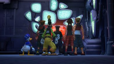 Photo of Jogando… Kingdom Hearts III