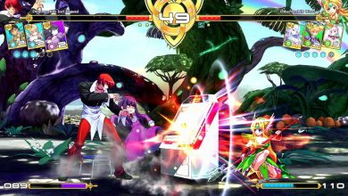 Photo of Million Arthur: Arcana Blood virá para o ocidente no Steam