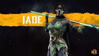 Photo of Jade é oficializada em Mortal Kombat 11, veja trailer dublado
