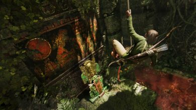 Photo of Novo DLC de Shadow of the Tomb Raider, The Price of Survival, já disponível
